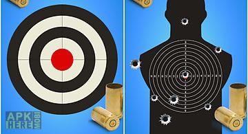 Gun shot sounds