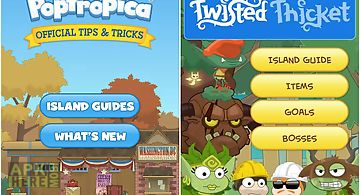 Poptropica® tips & tricks