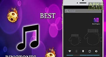 Best ringtones 2016
