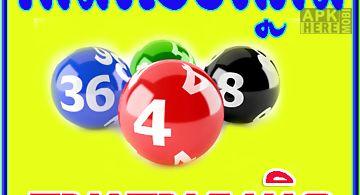 Khmer dream lottery