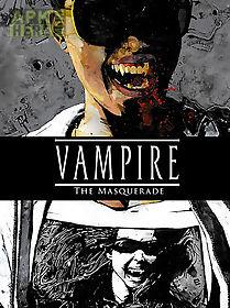 vampire: the masquerade. prelude