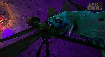 Vampire bat: bite fight