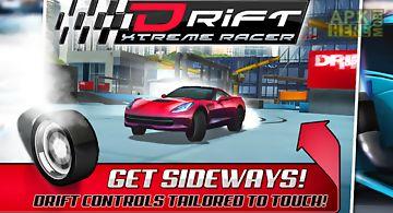 3d drift xtreme race simulator