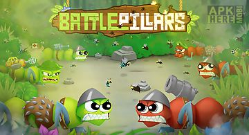 Battlepillars multiplayer pvp