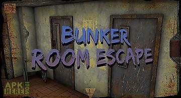 Bunker: room escape