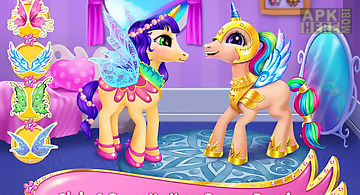 Coco pony - my dream pet
