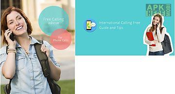 Calling free calls guide