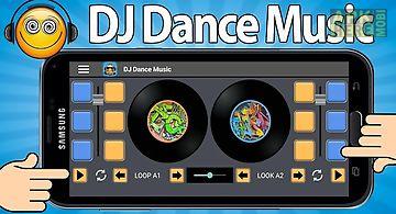 Dj dance music