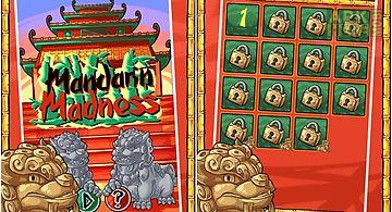 Learn chinese mandarin madness