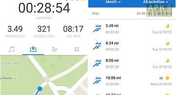 Runtastic running & fitness