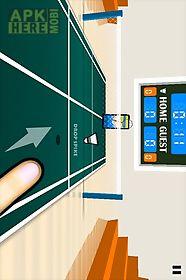 3d badminton