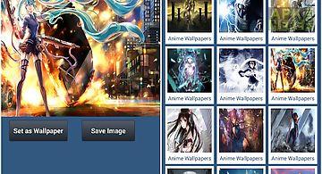 Anime wallpaper fantasy
