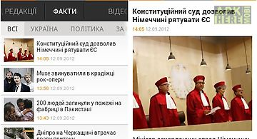 Fakty: news ictv