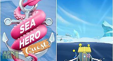 Sea hero: quest