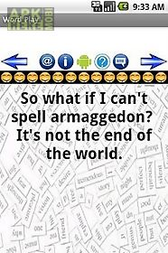 word play jokes