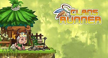 Clans runner