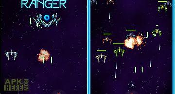 Galaxy ranger