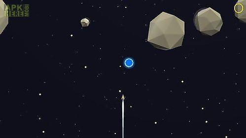 interstellar drift
