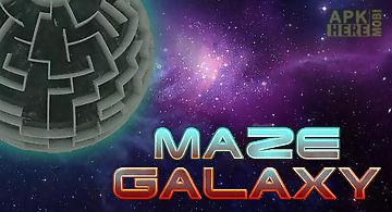 Maze galaxy