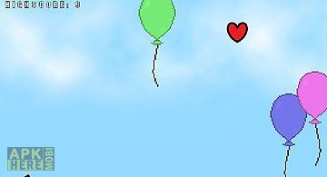 Super balloon shooter