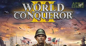 World conqueror 3