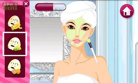 princess make-up