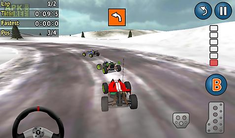 racing rc
