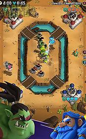 super tactics: real time battle