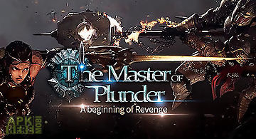 The master of plunder