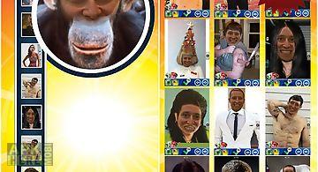 Fun photo montages