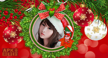 Go sms merry christmas theme for Android free download at Apk Here ...