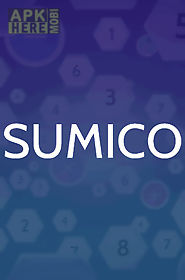 sumico: the numbers game