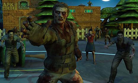 zombi battlefield shooter