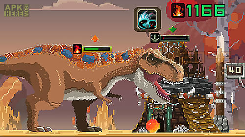 tiny dino world: return