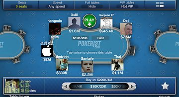 Texas poker lite