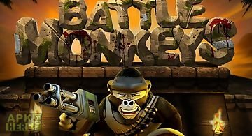 Battle monkeys multiplayer