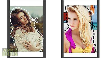 Cut paste photo editor 720