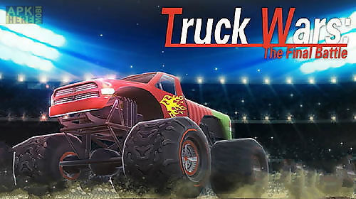 truck wars: the final battle