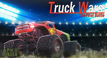 Truck wars: the final battle