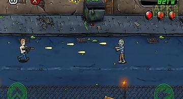 Zombie city(lite)