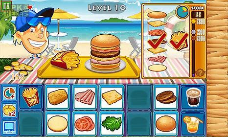 burger worlds