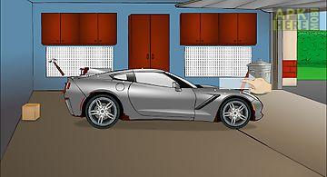 Car wash: sport luxury auto
