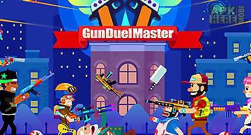 Gun duel master