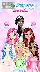 ice princess spa salon