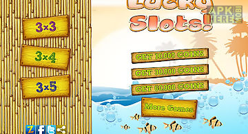 Lucky slots