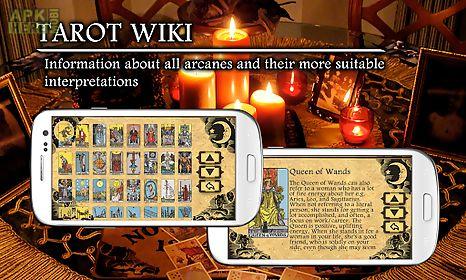 tarot cards free
