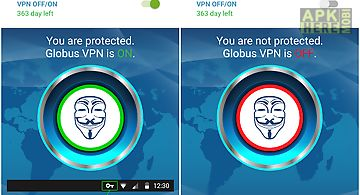 Vpn+tor+cloud vpn globus pro!