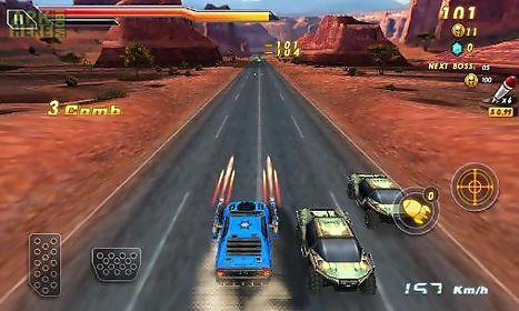 death race: crash burn