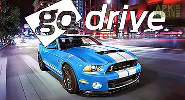 Go drive!