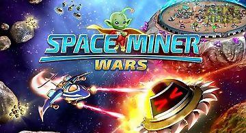 Space miner: wars